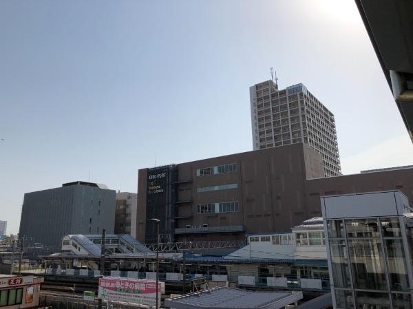 ジェクサー東神奈川 CIAL駅ビル