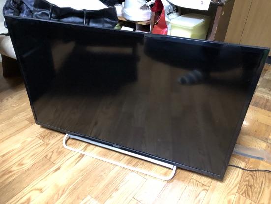 SONYのテレビ KDL-40W600B
